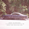 Andy Burrows - Keep On Moving On (2013)