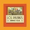 Los Pekenikes - Sombras Y Rejas