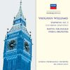 "Sir Adrian Boult / London Philharmonic Orchestra - Vaughan Williams: Symphony No.2 - ""A London Symphony""; Partita"