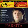 Parrita - Mitos de la Música Española : Parrita