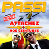 Passi - Attachez vos ceintures (feat. Moussier Tombola) - Single