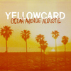 Yellowcard - Ocean Avenue Acoustic - Single