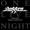 Dokken - Dokken - One Live Night