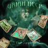 Uriah Heep - On the Rebound: 40th Anniversary Anthology