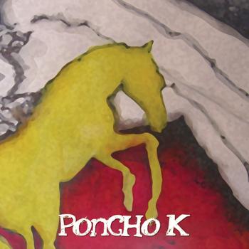 Poncho K - Caballo de Oro
