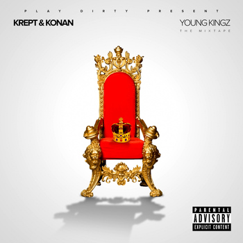 Krept and Konan - Young Kingz