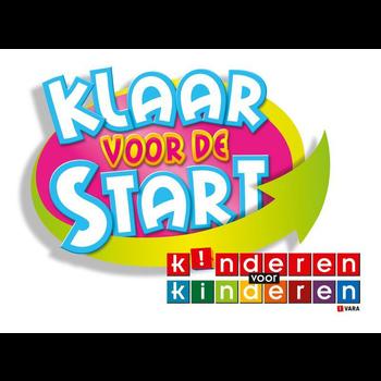 Kinderen Voor Kinderen - Klaar voor de Start