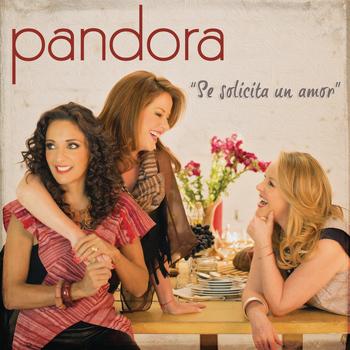 Pandora - Se Solicita un Amor