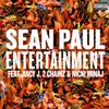 Sean Paul - Entertainment 2.0 (feat. Juicy J, 2 Chainz and Nicki Minaj) (Explicit)