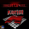 Karim K - High Level