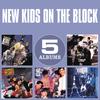 New Kids On The Block - Original Album Classics