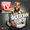 Consequence - Back Down to Earth