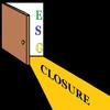 ESG - Closure
