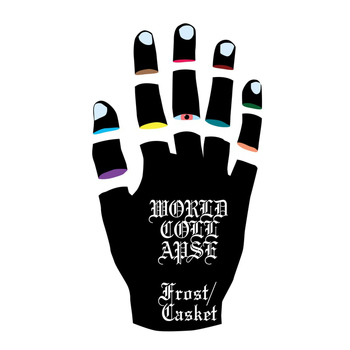 World Collapse - Frost/Casket - EP