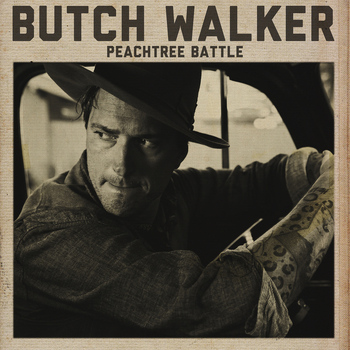 Butch Walker - Peachtree Battle