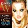 Kristine W - New & Number Ones (Club Mixes Part 2)