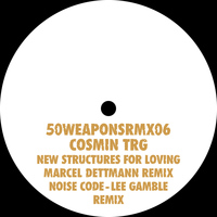 New Structures for Loving (Marcel Dettmann Remix) / Noise Code (Lee Gamble Remix)