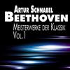 Artur Schnabel - Beethoven Meisterwerke der Klassik Vol.1