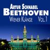Artur Schnabel - Beethoven Wiener Klänge Vol.1