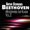 Artur Schnabel - Beethoven Meisterwerke der Klassik Vol.2