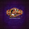 Def Leppard - Viva! Hysteria (Original Soundtrack)