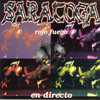 Saratoga - Rojo Fuego
