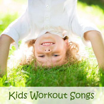 Tumble Tots - Kids Workout Songs