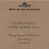 Steve Wynn - Official Blue Rose Bootleg Series