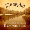 Klamydia - Ripota mun tuhkani Kyrönjokeen