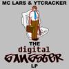 MC Lars - The Digital Gangster LP