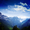 David Houston - Songs from a Mountain of Love