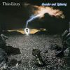 Thin Lizzy - Thunder And Lightning (Deluxe Edition)