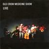 Old Crow Medicine Show - Live