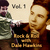 - Rock & Roll with Dale Hawkins, Vol. 1