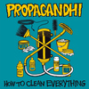 Propagandhi - How to Clean Everything (20th Anniversary Reissue)