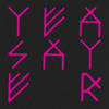 Yeasayer - End Blood