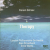 Kerem Görsev - Therapy (feat. London Philarmonia Orchestra, Alan Broadbent, Ernie Watts)