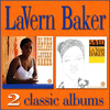 LaVern Baker - Blues Ballads / Saved