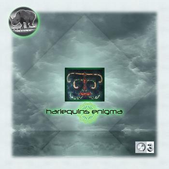 Harlequins Enigma - Platinum Vol. 3