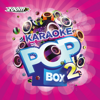 Zoom Karaoke - Zoom Karaoke - Pop Box 2