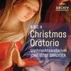 John Eliot Gardiner / English Baroque Soloists - Bach: Christmas Oratorio - Weihnachtsoratorium
