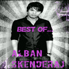 Alban Skenderaj - Best of