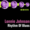 Lonnie Johnson - Rhythm Of Blues