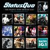Status Quo - The Frantic Four Reunion 2013 (Live At Hammersmith Apollo / 2014)