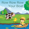 Tumble Tots - Row Row Row Your Boat and More Playtime Songs for Kids
