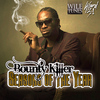 Bounty Killer - Seasons of the Year - Single