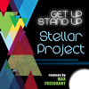 Stellar Project - Get Up Stand Up (Max Freegrant Remixes)