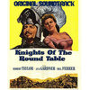 Miklos Rozsa - Knights of the Round Table Suite (From 'Knights of the Round Table')