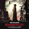 Rory Gallagher - Kickback City (Spoken Word by Aidan Quinn)