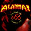 666 - ALARMA! (Special Smartphone Edition)